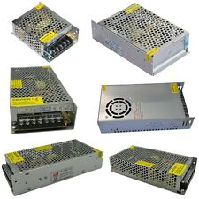 Universal Switching Power Supply 12V 3A 5A 10A 15A 20A 30A  Driver for LED Strip