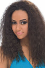 TAMMY - OUTRE QUICK WEAVE SYNTHETIC HALF WIG LONG WAVY STYLE