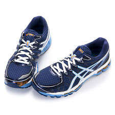 ASICS GEL-KAYANO 20 MENS RUNNING SHOES T3N2N-5101 MIDNIGHT