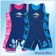 Konfidence Warma Wetsuit. Childs Wetsuit. Stylish New Designs