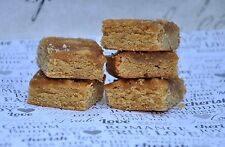 16 Homemade Blondie Bars Choose from variety Fresh Made to order Cookie Gift