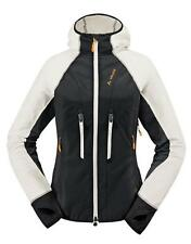 Vestes soft shell Vaude Larice Black Woman