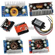 DC-DC Boost Converter Adjustable Step Up/Step Down Power Converter Laptop power