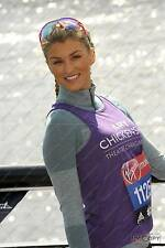 Amy Willerton : British Reality Model, i'm A celebrity,  Photograph