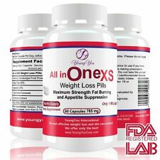 One XS Weight Loss Supplement (Extra Strength)