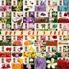 PURE ESSENTIAL OIL 10 ml *PROMOTION BUY 3 GET 1 FREE*