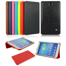 PU LeatherFold Case Smart Cover for Samsung Galaxy Tab 4 8inch T330 T331 Tablet