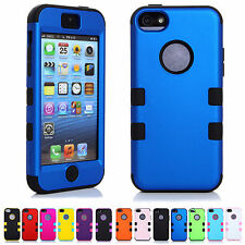 ❤CHEAP SALE❤Wonderful Shockproof Dustproof Case Cover Skin For Apple iPhone 5C