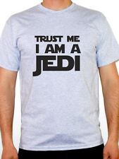 TRUST ME .... Sci Fi / Science Fiction / Space / Novelty Themed Mens T-Shirt