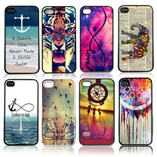 Fashion Pattern Hard Skin Case Cover Back Protector fits for iPhone 5C