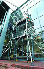 Aluminium Scaffolding Tower Hire for 7 Days (1 Week)