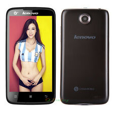 "Lenovo A378T 4.5"" IPS Screen Android 4.2 MTK6572 Dual Core 1.3GHz Smartphone"