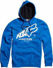 FOX CONSTANT SHIFT PULLOVER HOODIE ROYAL BLUE