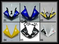 ABS Upper Fairing For Yamaha 2009-2011 YZF R1 YZF-R1 YZFR1 R1000 Blue Red Black
