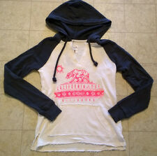 "Women's or Junior's Billabong Hoodie ""California Love"""