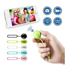 Smart Bluetooth Shutter Ball Wireless Camera Remote selfie for iOS/Andriod Phone