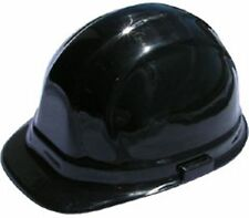 ERB Omega II Cap Style Safety  Hard Hat 14 Colors Ratchet-Pin Lock Suspensions