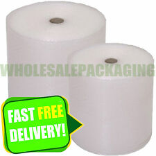 Small Bubble Wrap 750mm x 100m Fast Delivery Special Price
