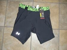 "Under Armour HeatGear 9"" Compression Coreshorts Prima Shorts  Small   Save 30%!!"