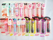 MAYBELLINE BABY LIPS FLAVOUR NEW 4 gram   SPF 16-30 WITH 14  FLAVOR OF