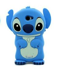 3D giant Stitch Lilo & Stitch Silicone soft Case Cover For Mobile Smart Phones