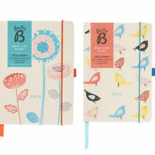 Busy B Ktwo 2015 Busy Life Diary Choice of Design New Best Seller