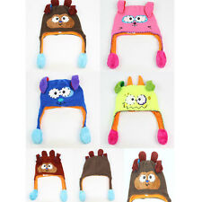 New Flipeez Playful Puppy Hat As Seen On TV One Size Ages 4 Thru 104 For Kids