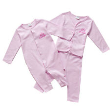 Cheap Toddlers Newborn Baby Suit Clothes 4 Pack Romper+Tops+Pants+Bib Discount