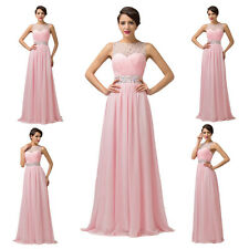 CHEAP New Vintage Cocktail Pageant Evening Prom Homecoming Bridesmaid Long Dress