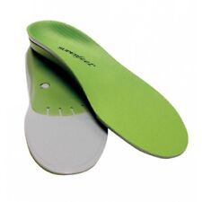 Superfeet Green Insoles Shoe Inserts with FREE PRIORITY MAIL SHIPPING !!!