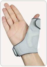 Thumb Spica Splint Medical Stabiliser Wrist Support Brace Sprain Pain