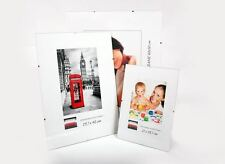CLIP FRAME PHOTO PICTURE POSTER CHOICE OF SIZE - FREE P&P