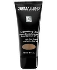 Dermablend Leg and Body Cover Foundation 100g **BRAND NEW STOCK**