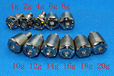 Golf Weights 1PC for TaylorMade FCT R1 R11s R11 R5 R7 R9 Spider Rossa Drivers