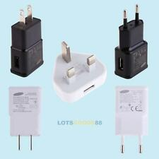 Home Wall Travel Charger AC Power Adapter For Samsung LS4G