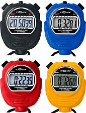 Fastime 01 Pro Sports Stopwatch - Free Shipping from UK *NEW COLOURS*