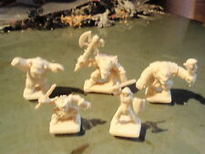 Heroquest *Miniatures* for Barbarian Quest Pack Hero Quest *Miniature*