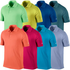 2014 Nike Victory Golf Polo Shirt (509167) Dri-Fit Lowest Price(NEW)