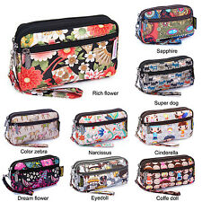 VIVISECRET Handbag Pencil Case Printing Women Clutch Coin Purse Desigual Wallets