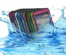 Underwater Colors Waterproof Dust Dirt Case Cover For Samsung galaxy S5 I9600