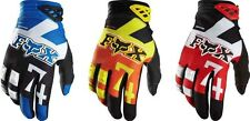 2014 Fox Racing Dirtpaw Anthem Motocross MX Dirtbike ATV Adult Riding Gloves