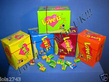"""1 Box (100pcs) Bubble Gum - """"Love is..."""" in UK! Free and quickly shipping!"""
