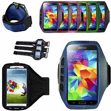 Running Armband Case Sports Gym Jogging Cover For Samsung Galaxy 2/3/4/5 Note