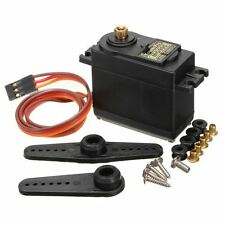 1/2/6 Pcs TowerPro MG995 Hi-Speed Torque M Metal Gear RC Servo Kit