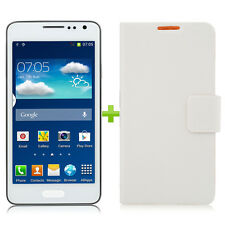 "4.7"" Unlocked Android 4.3 Smart Phone Dual Core GSM WIFI AT&T Straight Talk 2014"