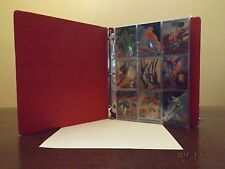 1993 MARVEL MASTERPIECES - INDIVIDUAL CARD LOT: $.99 per card w/free SH