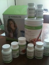 Herbalife Weight Loss Programs: Ultimate, Advanced, Basic.  Any Flavor!