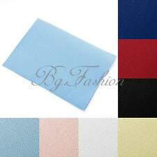 Cotton Aida Cloth Craft Cross Stitch Sewing Fabric Needlework Embroidery 14Count