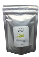 Rosemary Tea - Loose Leaf by Nature Tea, SHIP from Hicksville, NY