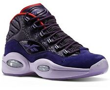 "New Reebok Iverson Question ""Ghost of Christmas Future"" Basketball Shoes"